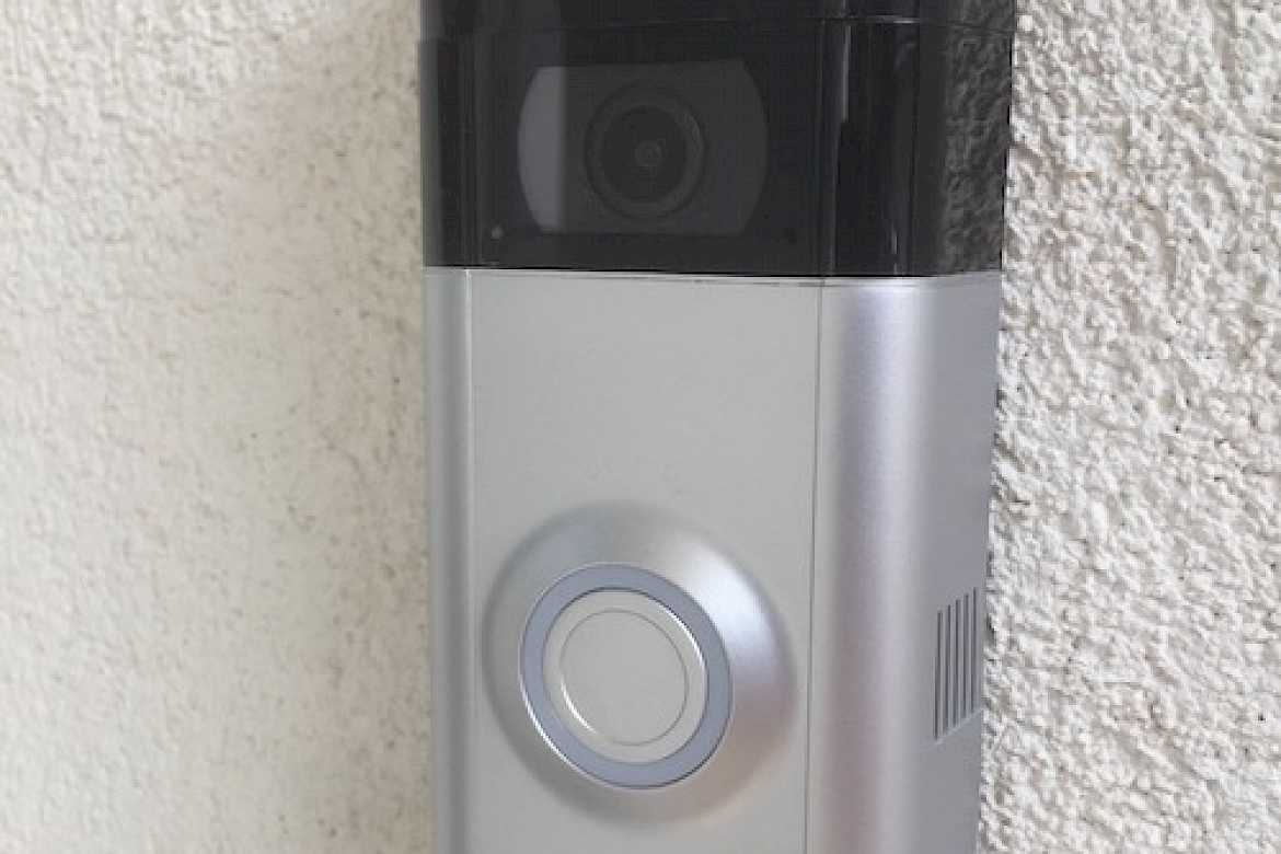 Image for Video Doorbells