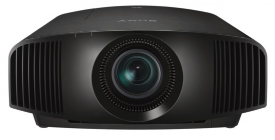 VPL-VW295ES 4K SXRD Projector - preview image