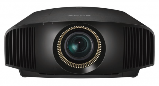 VPL-VW570ES 4K SXRD Projector - preview image