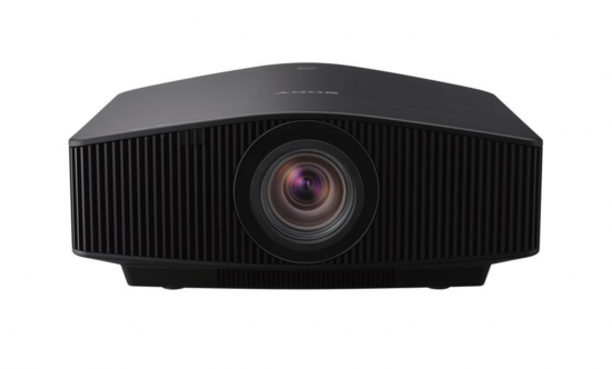 VPL-VW870ES 4K SXRD Laser Projector - preview image