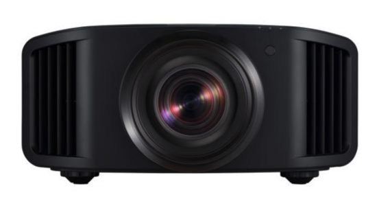 JVC DLA-NX9 D-ILA 8K E-Shift Projector - preview image