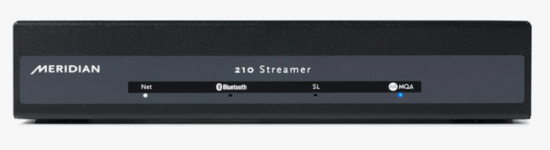 210 Streamer - preview image