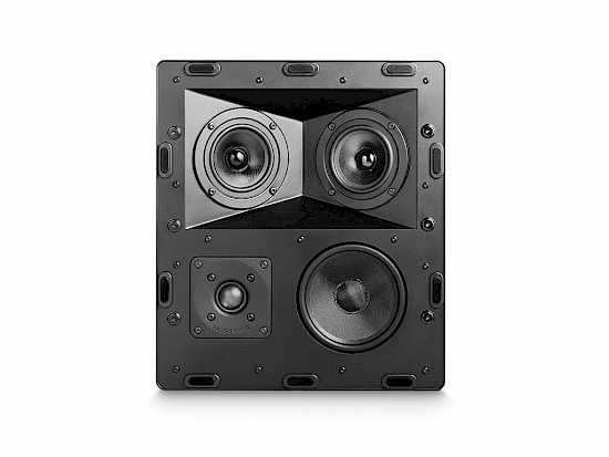 Surround Loudspeakers - preview image