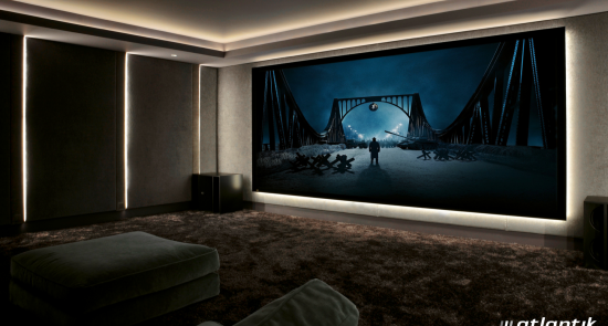 Projection Screens - preview image