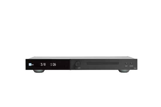 CD-2 Compact Disc Player - preview image